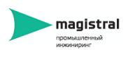 Логотип Группа компаний «Магистраль»