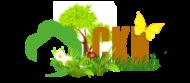 Логотип SK Development